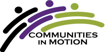 Communities in Motion